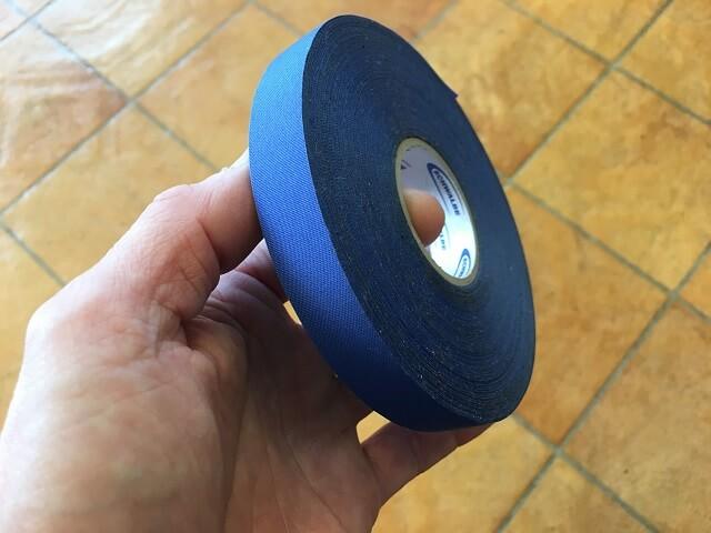 リムテープ交換用 シュワルベ ファブリックリムテープ