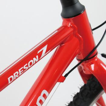 コーダーブルーム DRESON Z(ドレソンZ)アルミフレーム