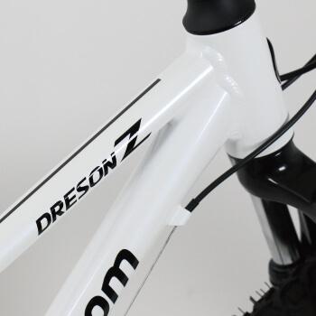コーダーブルーム DRESON Z(ドレソンZ)24インチ アルミフレーム