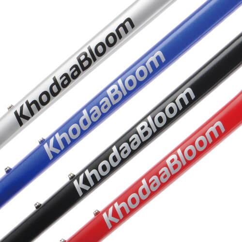 コーダーブルーム 2019年レイル20のカラーは全部で4色
