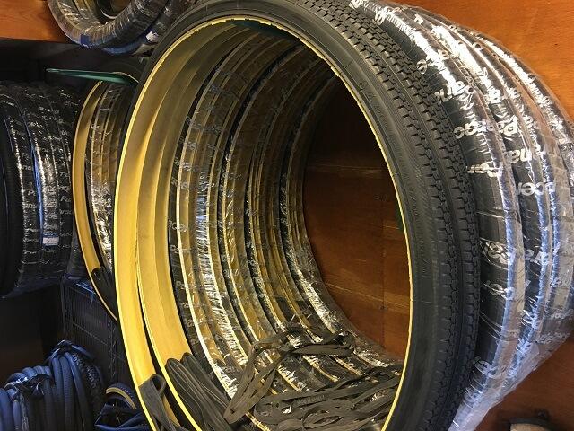 パナレーサーカスタムタフタイヤチューブのコスナサイクル常時在庫
