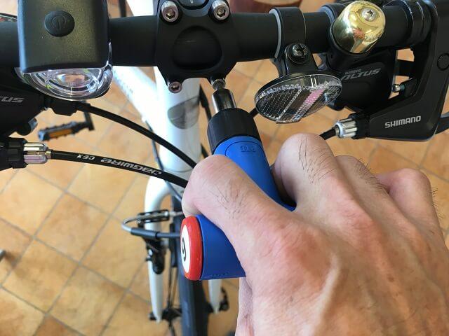 クロスバイクハンドルステムのトルク管理トルクドライバーPTD-6