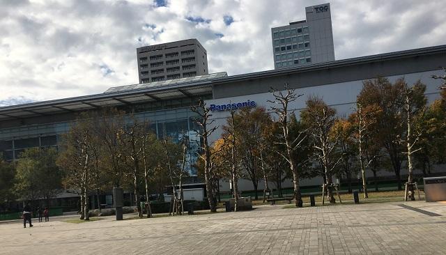 有明パナソニックセンター2018秋