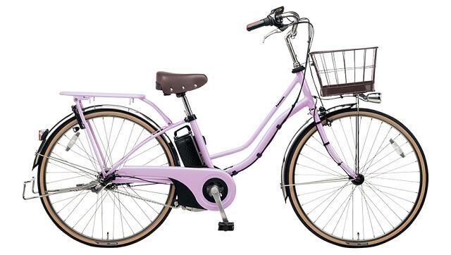 パナソニック電動アシスト自転車ティモI BE-ELTA632