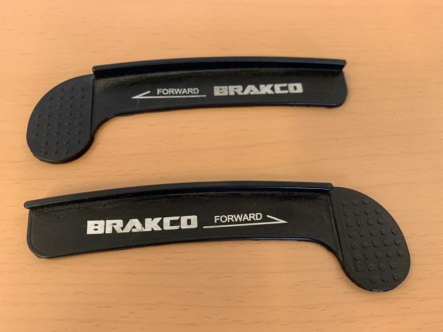 BRAKCOブレーキシューチューナー