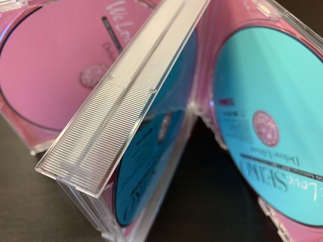 松田聖子オールベスト50+2CD3枚見る