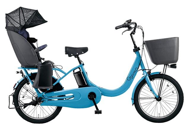 パナソニック電動アシスト自転車2020年モデル「ギュットクルームRDX」