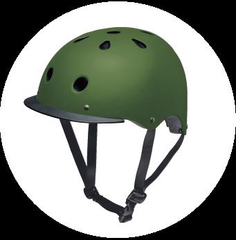 ギュットクルームRお買上げプレゼント用幼児ヘルメット