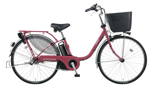 ビビEX2020年モデル BE-ELE636R