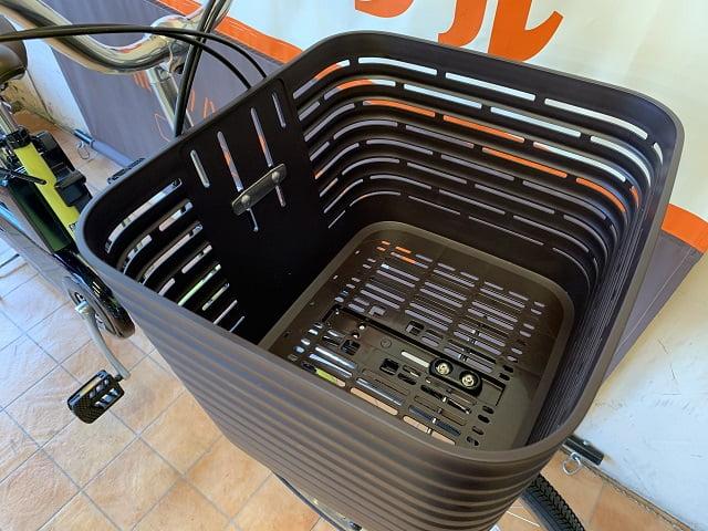 ビビDX2020年モデルBE-ELD636 大型スムースインバスケット2