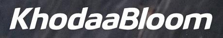KodaaBloomのロゴ