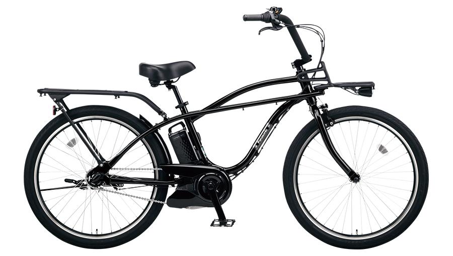 パナソニック電動アシスト自転車BP02 BE-ELZC633