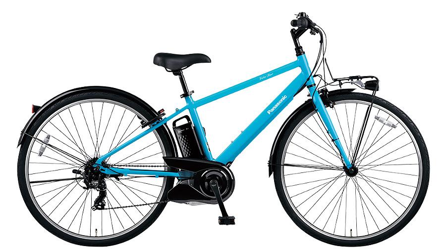 2021年7月発売パナソニック電動アシスト自転車ベロスター BE-ELVS773