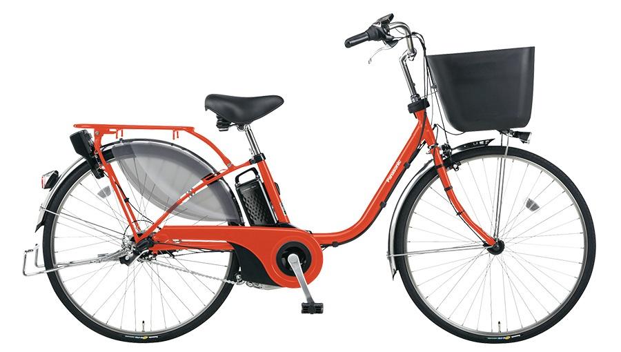 2022年モデルパナソニック電動アシスト自転車ビビEX