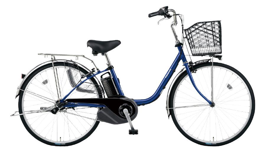 2022年モデルパナソニック電動アシスト自転車ビビSX